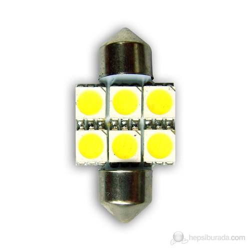 Petrix Marin Tipi Led Aydınlatma SJ-6SMD-5050 (2'li Paket)