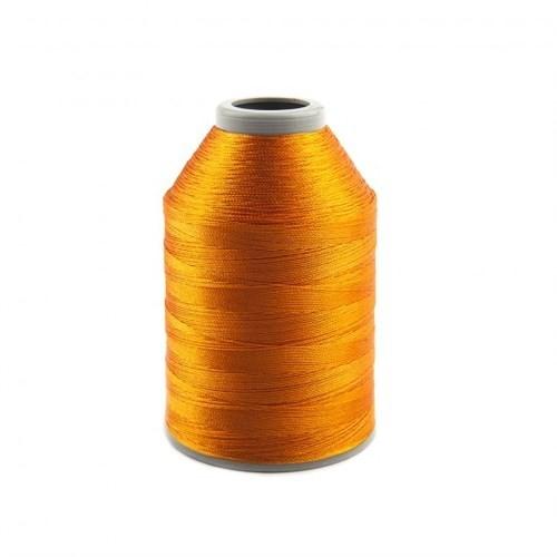Kartopu Turuncu Polyester Dantel İpliği Kp740