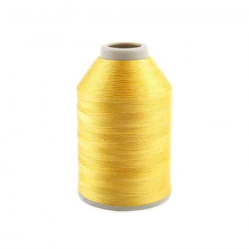 Kartopu Sarı Polyester Dantel İpliği Kp347