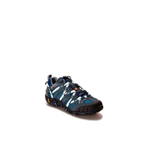 Merrell Ultra Sport Waterpro Lacivert Erkek Ayakkabı J87089.Mrb