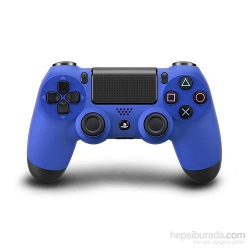 Sony Ps4 Dualshock 4 Oyun Kumandası   Mavi