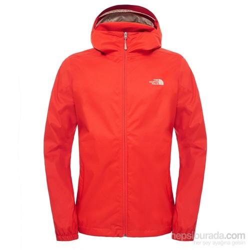 The North Face T0a8ba15q W Quest Jacket Kadın Ceket