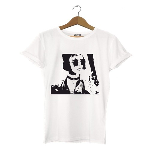 Dyetee Mathilda Erkek T-Shirt