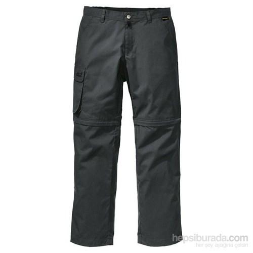 Jack Wolfskin Havanna Zıp Off Erkek Yürüyüş Pantolonları