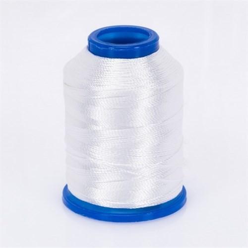 Altınbaşak Karbeyaz 20 Gr Polyester Dantel İpliği - Karbeyaz