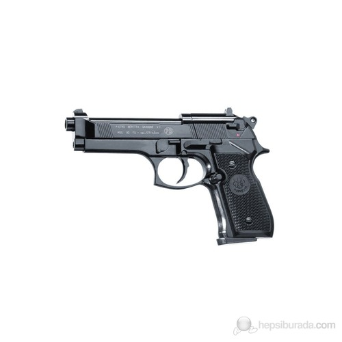 Beretta M 92 Fs 4.5Mm Siyah Havalı Tabanca