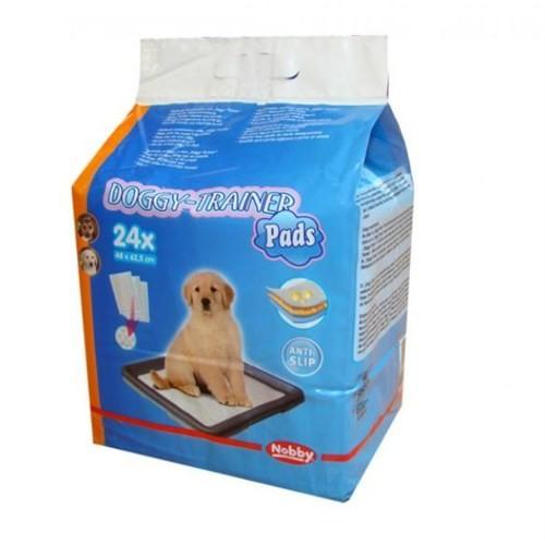 Nobby Köpek Çiş Eğitim Pedi 24'Lü Paket 62,5 X 48 Cm