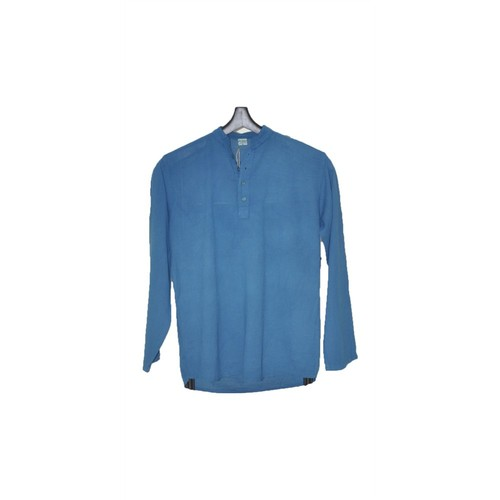 Eliş Şile Bezi Uzun Kol Bodrum Tshirt