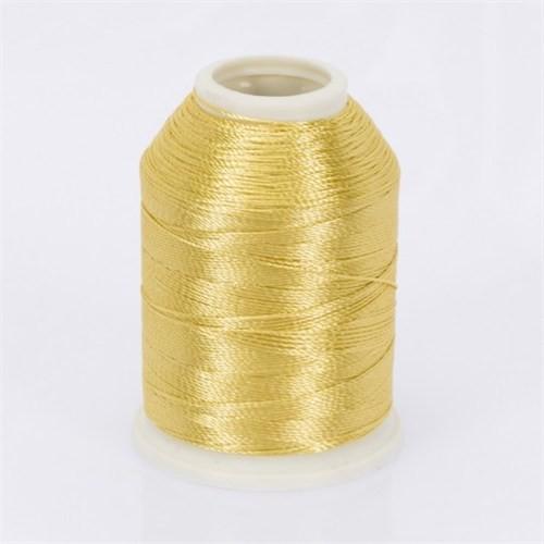 Altınbaşak Sarı 20 Gr Polyester Dantel İpliği - 10