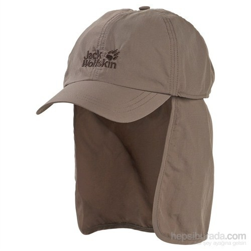 Jack Wolfskin Supplex Protector Şapka