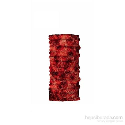 Narr Electro Red Bandana