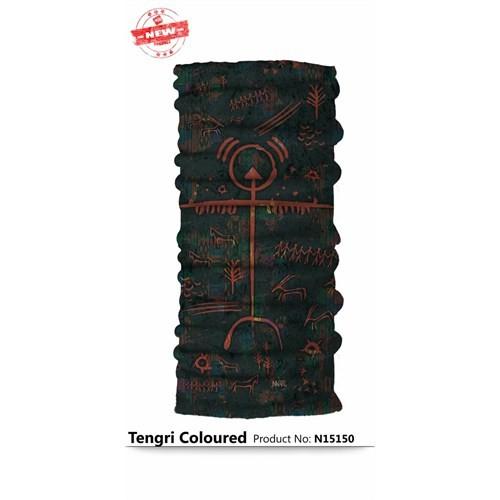 Narr Tengri Coloured Bandana