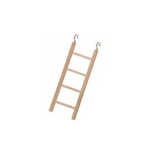 Nobby Ahşap Merdiven 4 Basamak 18X7cm 31554
