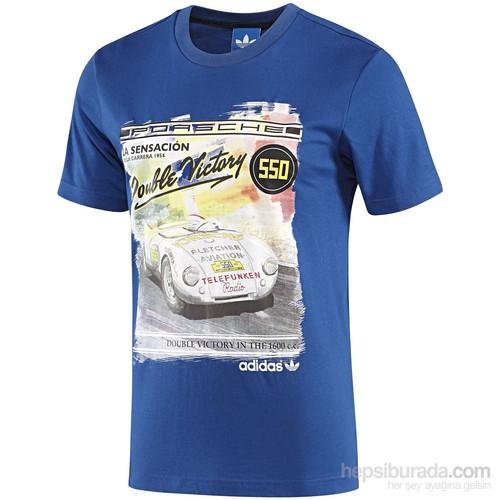 Adidas Z22148 550 T-Shirt 1 Originals Erkek Günlük T-Shirt Z22148add