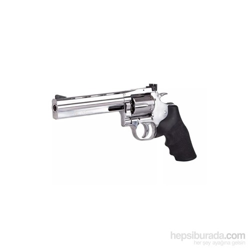 Asg Dan Wesson 715 Revolver Krom Havalı Tabanca