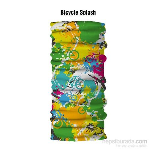 Narr Bicycle Splash Bandana