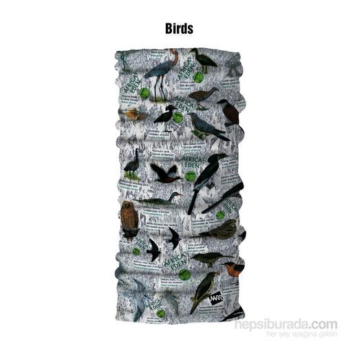 Narr Birds Bandana
