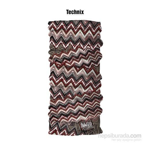 Narr Technix Bandana