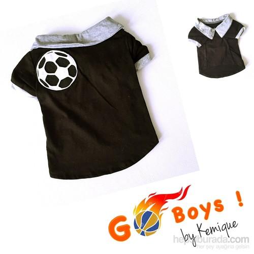 Siyah Beyaz Go Boys By Kemique L