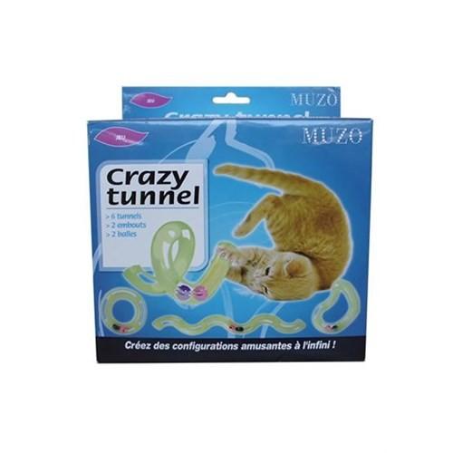 Vitalveto Şekli Değiştirilebilen Kedi Oyun Tüneli