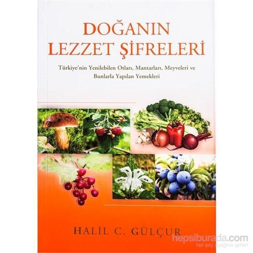 Yaban Doganin Lezzet Sifreleri Kitabi