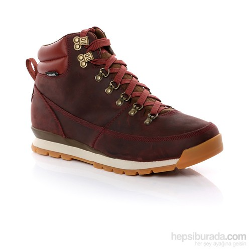 The North Face Back-To-Berkeley Redux Leather T0cdl0drv
