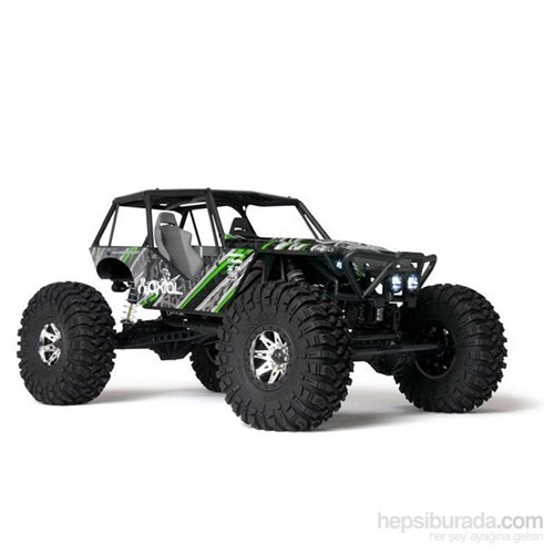 Axial Wraith 1/10 Rock Racer Rtr 4Wd Çeker