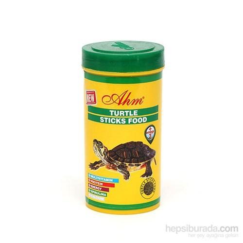 Ahm Turtle Sticks Kaplumbağa Yemi 250 Ml