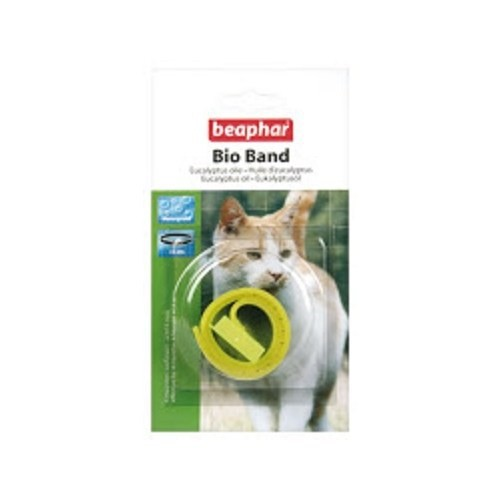 Beaphar Bio Band Bitkisel Kedi Pire Tasması