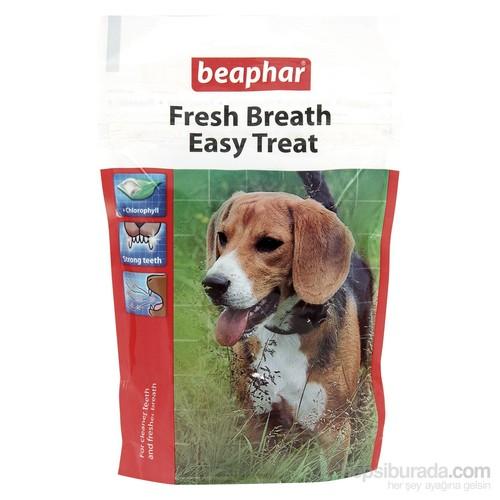 Beaphar Breath Treat - Ağız Kokusu Önleyici Köpek Ödülü 150 Gr