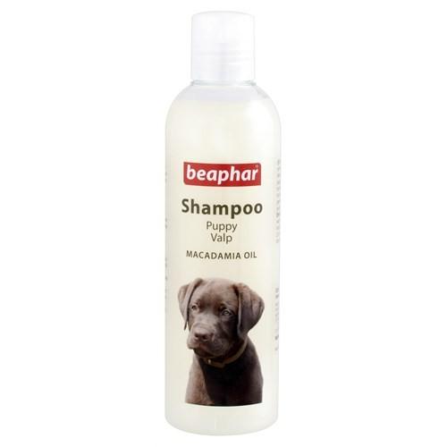 Beaphar Yavru Köpekler İçin Macademia Şampuan 250 Ml