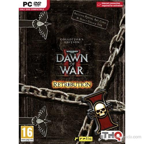 Dawn Of War 2 Retribution PC