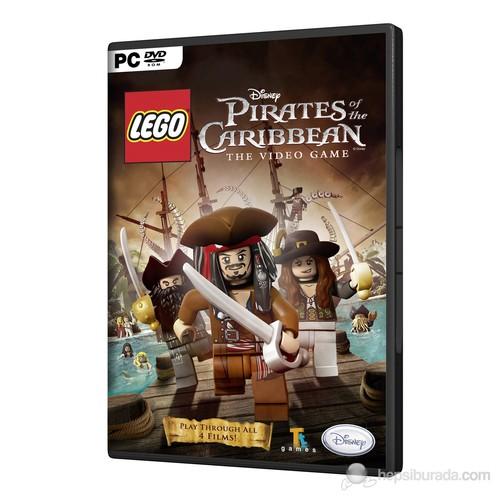 Lego Pirates Of Caribbean (Lego Karayip Korsanları) Pc
