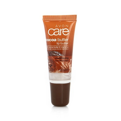 Avon Kakao Yağı Ve E Vitamini İçeren Dudak Balmı 10 Ml