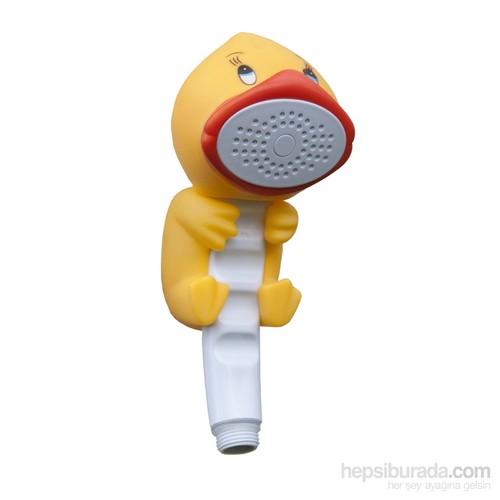 Eısl Çocuk El Duşu Sevimli Ördek