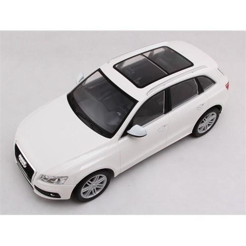Uzaktan Kumandalı 1/12 Audi Q5 - Beyaz