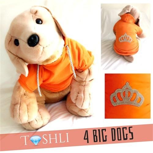 Kemique Tashlı 4 Bıg Dogs - King Crown