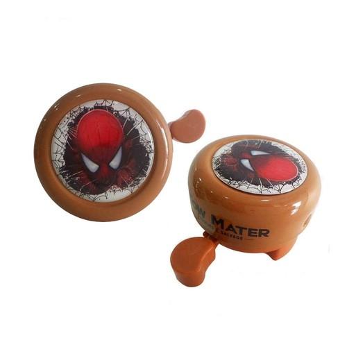 Plus Spider Man Örümcek Adam Çocuk Bisikleti Zili