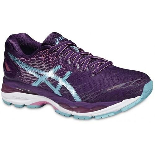 Asics Gel-Nimbus 18 Kadın Spor Ayakkabı T650n_3340