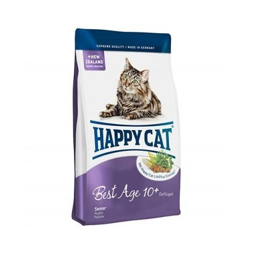 Happy Cat Senior 10 Yaş Ve Üzeri Yaşlı Kedi Maması 1,8 Kg