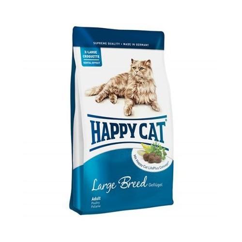 Happy Cat Fit & Well İri Taneli Kedi Maması 4 Kg