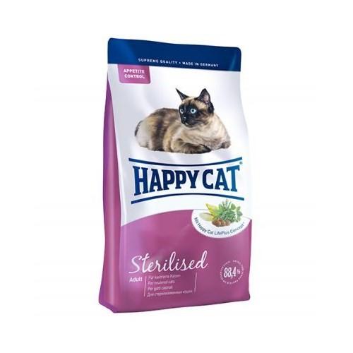 Happy Cat Sterilized Kısırlaştırılmış Kedi Maması 10 Kg