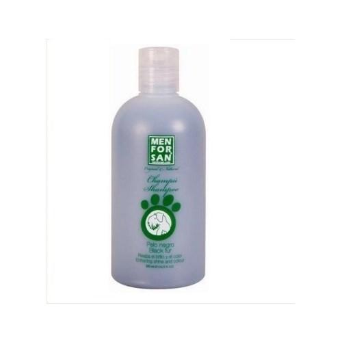 Men For San Siyah Tüylü Köpek Şampuanı 300 Ml