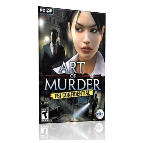 Art Of Murder-Fbı Confıdental Pc