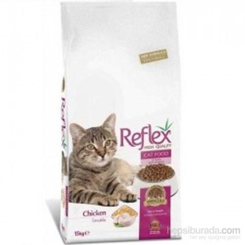 Reflex Kuru Kedi Maması 15 Kg