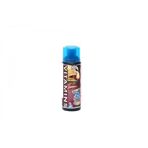 Azoo Vitamins 120 Ml (Balık Vitamini)