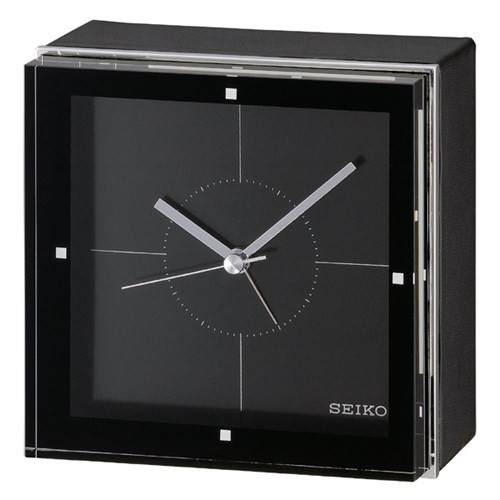Seiko Clocks Qhe055k Masa Saati