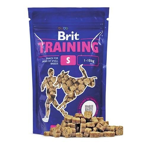 Brit Training Small Yarı Islak Yetişkin Köpek Eğitim Ödülü 100 Gr