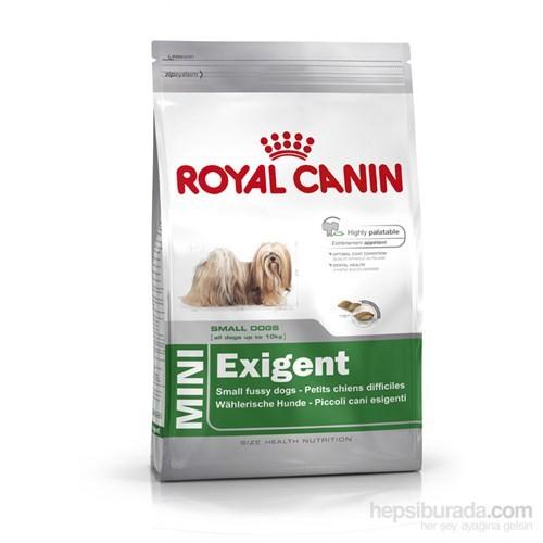 Royal Canin Shn Mini Exigent Seçici Köpekler İçin Küçük Irk Köpek Maması 2 Kg