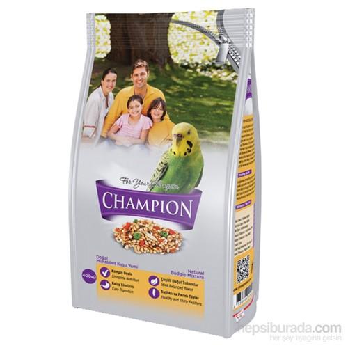 Champion Doğal Ballı Muhabbet Kuş Yemi 400 gr